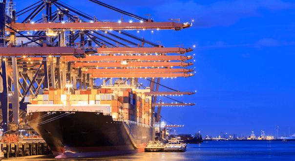 Le Port de Rotterdam annonce son alliance avec IBM pour numériser ses opérations, afin de créer le port le plus intelligent au monde... et accueillir les premiers navires autonomes.