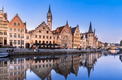 L'administration provinciale du Brabant flamand attribue à Simac ICT Belgium le contrat-cadre de son infrastructure consolidée de serveurs et de stockage. Place à l'hyperconvergence !
