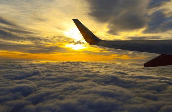 Le Wi-FI bientôt dans tous les avions survolant l'Europe