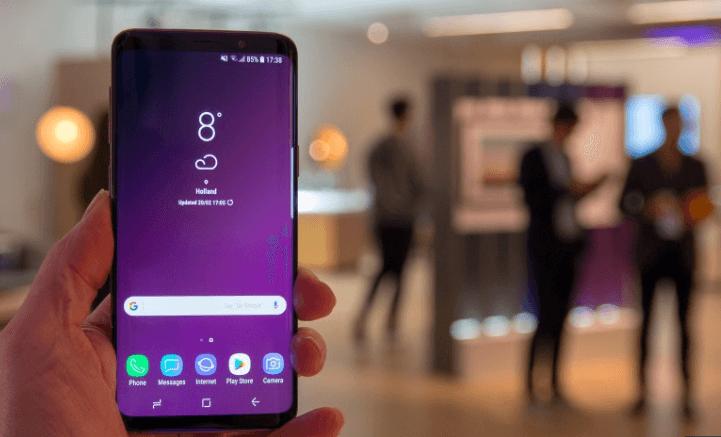 Samsung, vedette du Mobile World Congress selon les réseaux sociaux