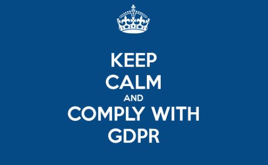 À seulement 45 jours de l'entrée en vigueur du GDPR, les entreprises mondiales sont bien conscientes de l'impact d'une non-conformité.