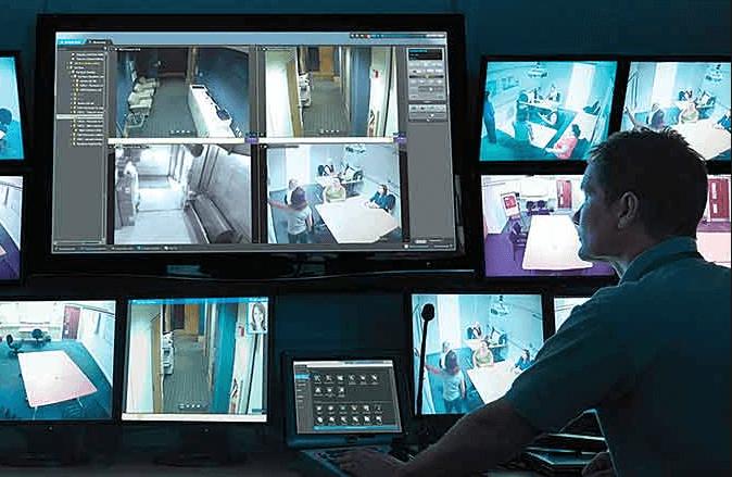 Genetec présentera à Bruxelles, mercredi 18 avril 2018 à la Bibliothèque Solvay, 137 rue Belliard, un point de vue unique sur les technologies modernes de contrôle d'accès et vidéo, les menaces de cybersécurité et la protection des données.