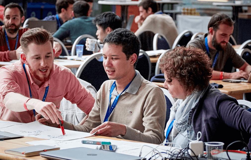 Hack Belgium : Forem et VDAB prêts à «hacker» le marché de l'emploi