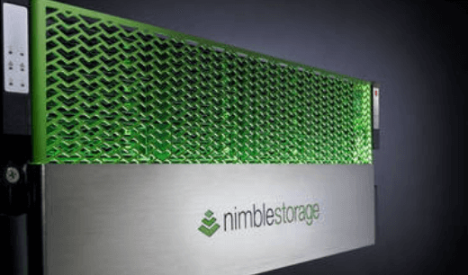 HPE Nimble, solution all-flash prédictive, à découvrir chez System Solutions