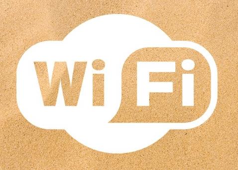 77 % des entreprises considèrent que le Wi-Fi est devenu une réalité qui simplifie la vie des collaborateurs et accroît leur productivité.