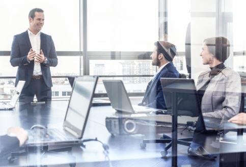 Konica Minolta met la main sur Aurelium, basée à Kontich. Objectif : à devenir un fournisseur de services informatiques à part entière et, ainsi, répondre aux demandes toujours plus exigeantes des clients.
