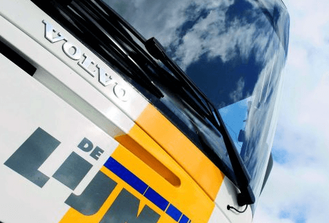 Les bus et trams de De Lijn tournent sur Oracle Cloud