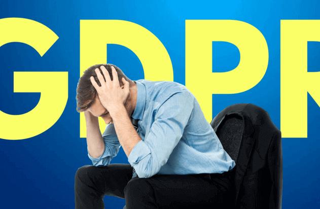 GDPR : à peine 46% des entreprises wallonnes se disent «informées»…