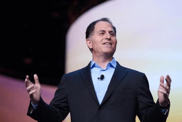 La première édition du Dell technologies World sous le signe de l'intelligence artificielle. Michael dell s'est voulu tout à la fois directif et rassurant.