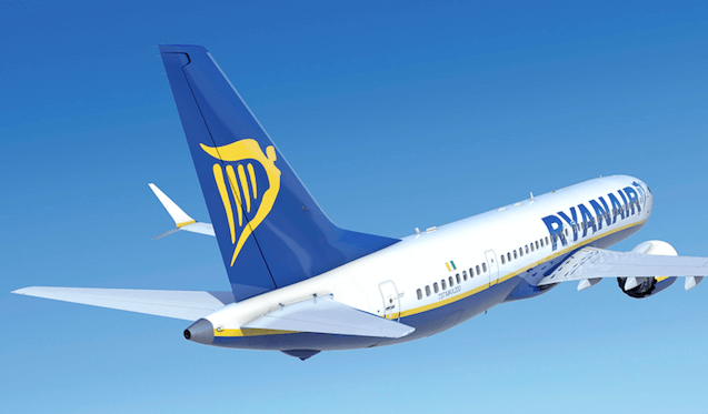 Ryanair migre vers AWS… et ferme ses data centers !