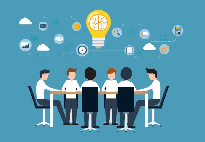 Ouverture à du SAP Customer Experience Center à Evere. Plus qu'une vitrine technologique, un centre de réflexion et d'expérimentation, PoC à l'appui.