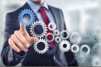 SAS BeLux multiple les contrats. En particulier dans l'industrie manufacturière, secteur qui représente déjà près d'un tiers de ses revenus, contre 5% en 2015...