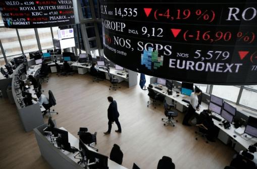 Stratégie «cloud first» pour Euronext. AWS aux avant-postes