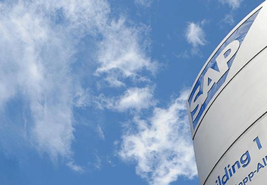 Avec 48,4%, SAP reste le leader du marché de l'ERP en Belgique