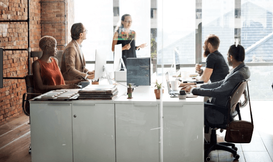Workspace ONE Intelligence, espace numérique de travail