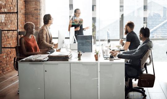 Workspace ONE Intelligence, espace numérique de travail intelligent