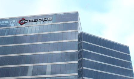 Cheops accueille Indufin Capital Partners. Pour grandir