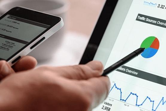 65% des entreprises incapables d'analyser toutes les données collectées