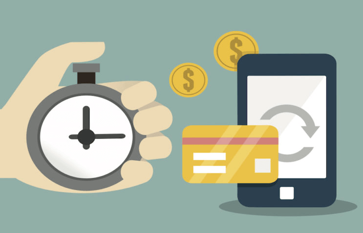 L'Instant Payment anticipe l'importance croissante des opérations bancaires en ligne et mobiles, lesquelles mettent en avant l'expérience immédiate.
