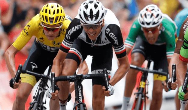 Tour de France 2018 : les leçons de Dimension data pour «ravir le public»