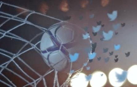 Coupe du Monde : 115 milliards de tweets. Vainqueur, le Brésil