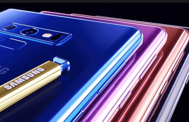 Galaxy Note 9, Samsung joue la carte du «one device» !