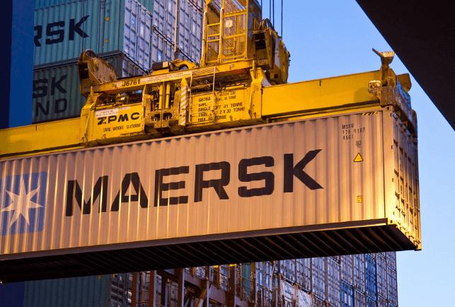 TradeLens de Maersk et IBM rallie 94 acteurs