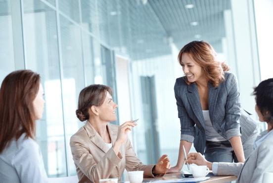 Les femmes dans la tech : par-delà les bonnes intentions...