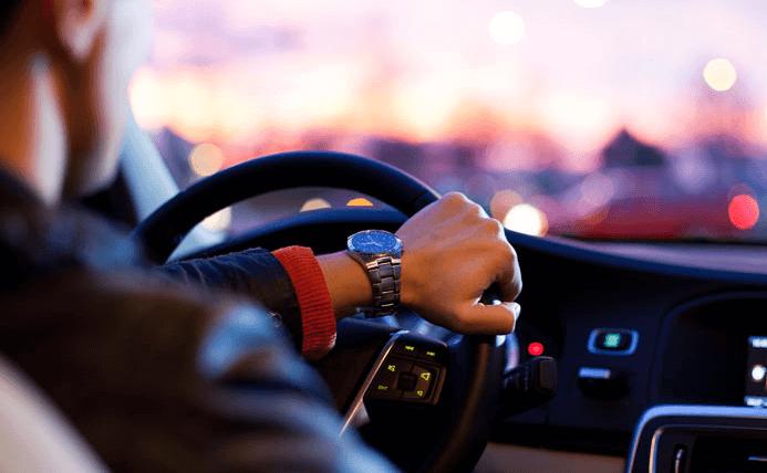 Assurance auto, deux minutes pour une offre !