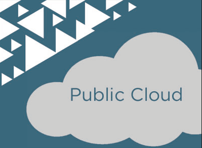 Le cloud public s'impose plus vite en zone EMEA !