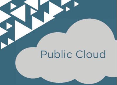 Le cloud public s'impose plus vite en zone EMEA !
