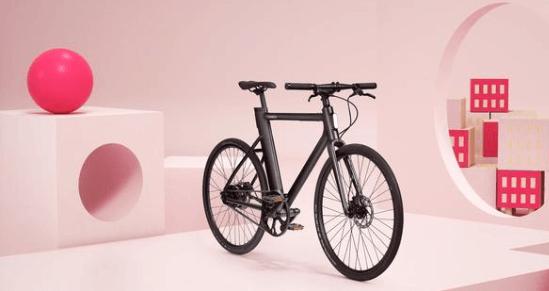 Cowboy, le vélo électrique lié au smartphone
