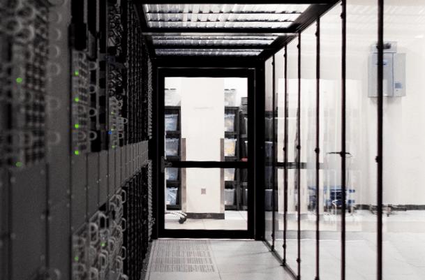 Data Center & Cloud Forum 2018, mardi 23 octobre