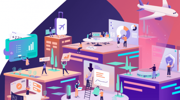 Voyage d'affaires et mobilité connectée