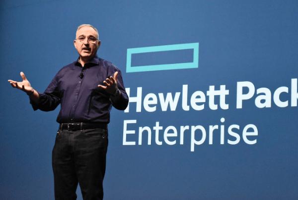 HPE investit de plus en plus l'Intelligent Edge