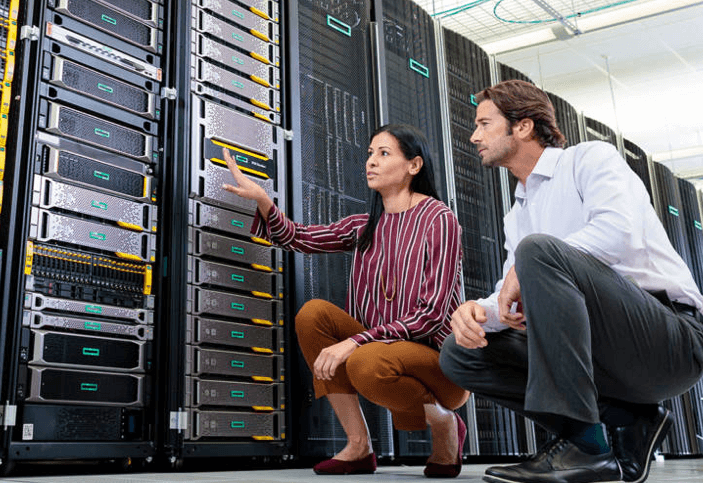 HPE Composable Cloud, un pas de plus