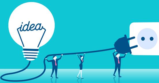 Un dirigeant de PME sur quatre s'attend à vendre des produits et services complètement différents au cours des cinq prochaines années. Priorité à l'innovation !