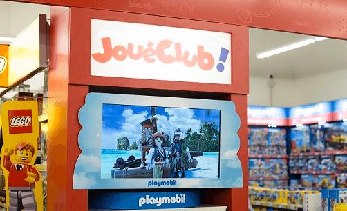 JouéClub unifie le parcours client entre web et magasins
