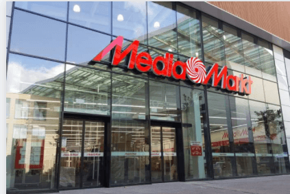 Apple Pay disponible chez MediaMarkt