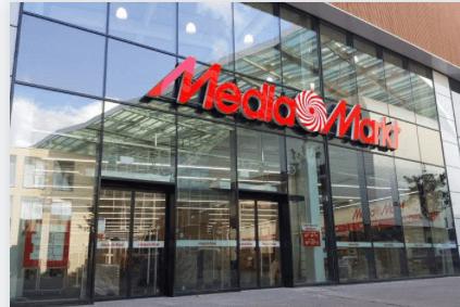Apple Pay disponible chez MediaMarkt