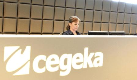 Blockchain : kit de démarrage chez Cegeka