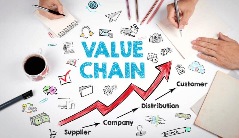 Repenser la chaîne de valeur à l'ère du digital