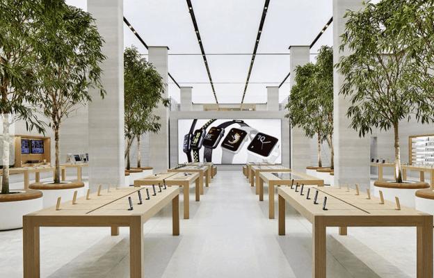 Apple paie cash ses hausses de prix