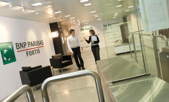 BNP Paribas Fortis : panne interne, pas une cyberattaque