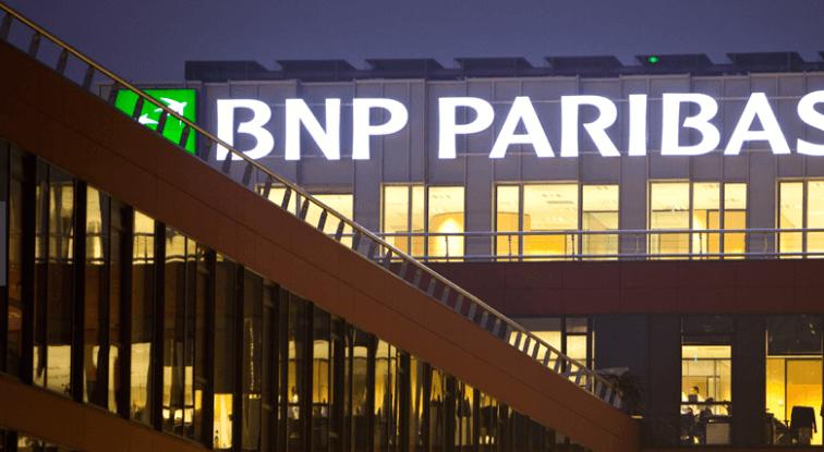 BNP Paribas dans le cloud public d'IBM