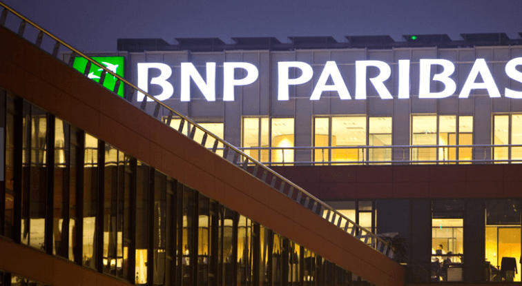 BNP Paribas dans le cloud public d'IBM