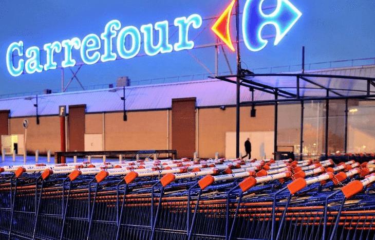 La supply chain de Carrefour optimisée avec SAS Viya