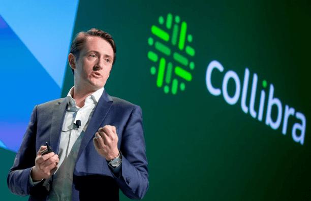 La start-up bruxelloise Collibra lève 100 millions US auprès de CapitalG, un fonds lié à Google. Et devient la première Licorne belge.