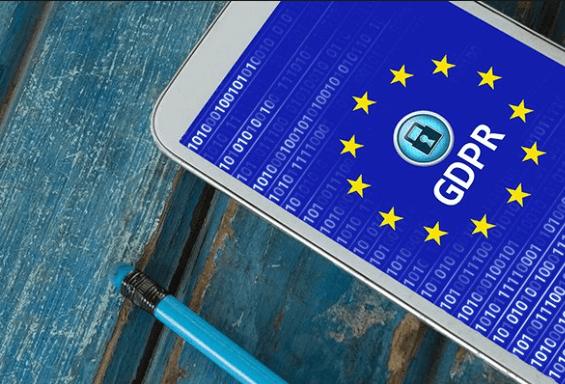 GDPR : 6 entreprises sur 10 le respectent