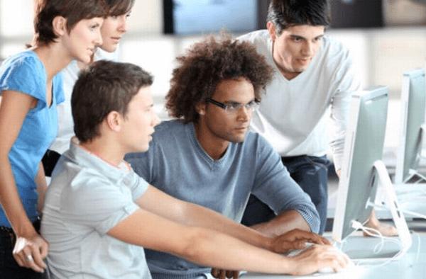 «Software Academy by the NRB Group», une formation en développement IT pour demandeurs d'emploi... avec un emploi à la clé !